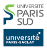 Paris-Sud logo